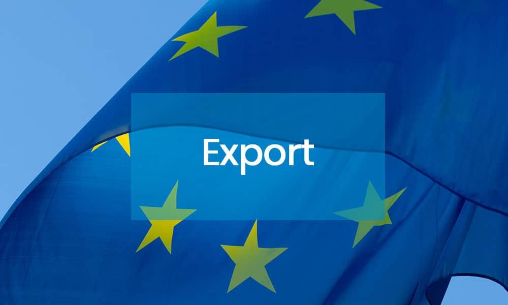 En 2017, les 29 membres de la FACCO ont exporté +870 000 tonnes de petfood !