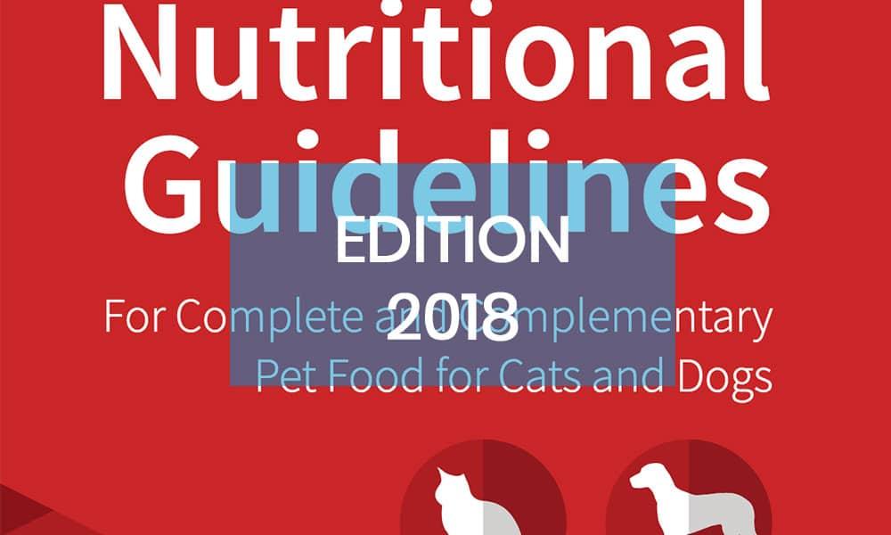 La FEDIAF présente ses nouvelles directives nutritionnelles au congrès des vétérinaires