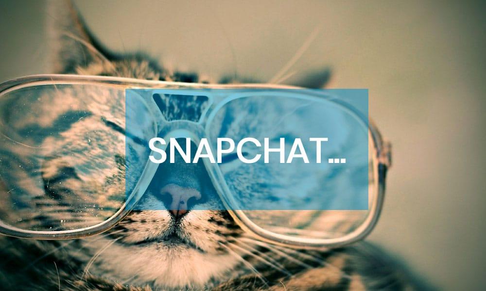 Comment Snapchat devient votre meilleur ami !