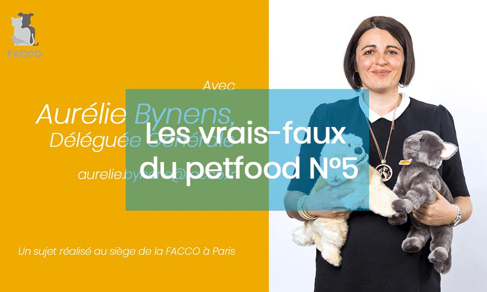 Intervention de Aurélie Bynens, Déléguée Générale de la FACCO