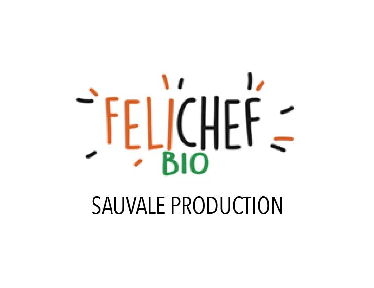 felichef bio