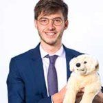 Benjamin Petiteau nutrition animale