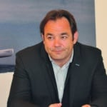 Nicolas Ouziel, administrateur de la FACCO