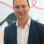Romain Dumas, vice-président de la FACCO, nutrition animaux