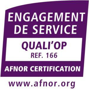certification qualiop facco